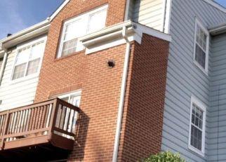 Casa en ejecución hipotecaria in Manassas, VA, 20109,  STAGESTONE WAY ID: S6334644