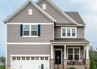 Casa en ejecución hipotecaria in Chesterfield Condado, VA ID: S6334649
