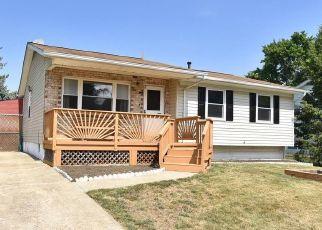 Casa en ejecución hipotecaria in Millersville, MD, 21108,  CHALET DR W ID: S6334658