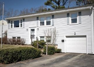 Foreclosed Homes in Coventry, RI, 02816, ID: S6334680