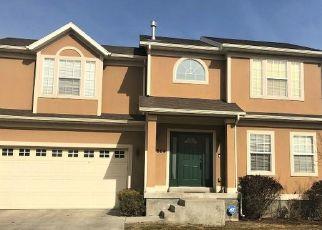 Foreclosure Home in West Jordan, UT, 84081,  S CALENDULA LN ID: S6334782