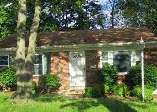 Casa en ejecución hipotecaria in Florissant, MO, 63031,  S NEW FLORISSANT RD ID: S6334933
