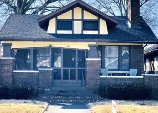 Foreclosure Home in Evansville, IN, 47714,  E POWELL AVE ID: S6334959