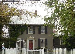 Casa en ejecución hipotecaria in Gaithersburg, MD, 20882,  WOODFIELD RD ID: S6335051