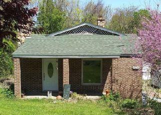 Casa en ejecución hipotecaria in Frederick, MD, 21704,  BARTONSVILLE RD ID: S6335054