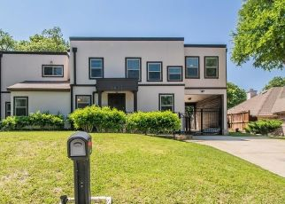 Foreclosure Home in Bedford, TX, 76022,  DONNA LN ID: S6335061