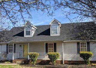 Foreclosure Home in Murfreesboro, TN, 37130,  ANTIETAM LN ID: S6335066
