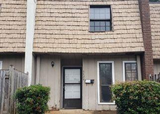 Casa en ejecución hipotecaria in Morrow, GA, 30260,  WOODSTONE TER ID: S6335067