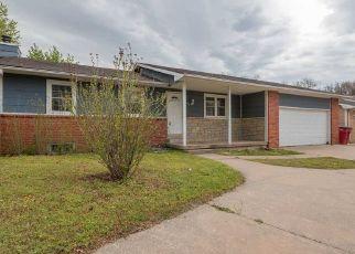 Foreclosure Home in Haysville, KS, 67060,  E RILEY AVE ID: S6335148