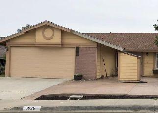 Casa en ejecución hipotecaria in San Diego, CA, 92114,  CREIGHTON WAY ID: S6335211