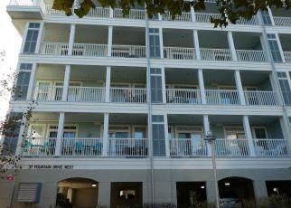 Casa en ejecución hipotecaria in Ocean City, MD, 21842,  FOUNTAIN DR W ID: S6335242