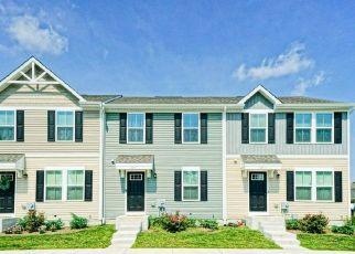Foreclosure Home in Millsboro, DE, 19966,  SAINT THOMAS BLVD ID: S6335245