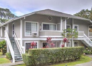 Casa en ejecución hipotecaria in Kaneohe, HI, 96744, -1002 EMEPELA WAY ID: S6335330