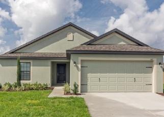 Casa en ejecución hipotecaria in Brooksville, FL, 34602,  SATINLEAF RUN ID: S6335339