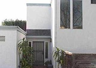 Casa en ejecución hipotecaria in Chula Vista, CA, 91911,  MAPLE DR ID: S6335358