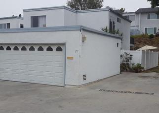Foreclosure Home in Chula Vista, CA, 91911,  MAPLE DR ID: S6335358