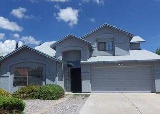 Casa en ejecución hipotecaria in Sierra Vista, AZ, 85650,  RAVEN DR ID: S6335362
