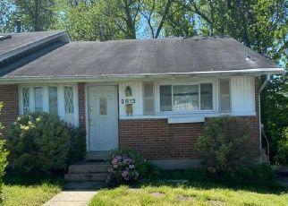 Casa en ejecución hipotecaria in Temple Hills, MD, 20748,  BELLBROOK ST ID: S6335367