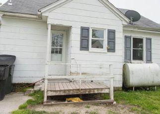 Casa en ejecución hipotecaria in Salisbury, MD, 21804,  E COLLEGE AVE ID: S6335370