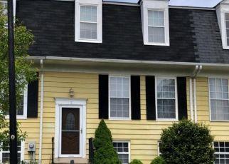 Casa en ejecución hipotecaria in Walkersville, MD, 21793,  GALLORETTE CT ID: S6335372