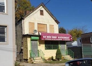 Foreclosure Home in Elizabeth, NJ, 07201,  MAGNOLIA AVE ID: S6335386