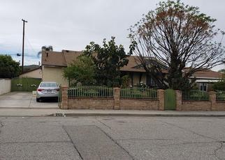 Casa en ejecución hipotecaria in Pomona, CA, 91768,  ARROYO DR ID: S6335561