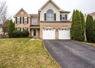Casa en ejecución hipotecaria in Boyds, MD, 20841,  WHITE TRELLIS LN ID: S6335572
