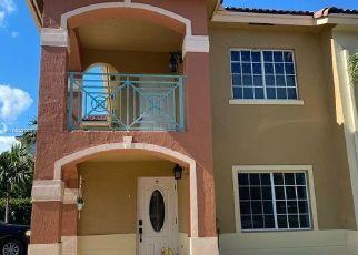 Casa en ejecución hipotecaria in Hialeah, FL, 33015,  NW 174TH TER ID: S6335626