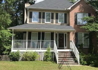 Foreclosure Home in Macon, GA, 31210,  CHADWICK CIR ID: S6335656