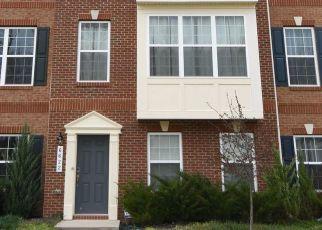 Casa en ejecución hipotecaria in Bryans Road, MD, 20616,  BAYARD ALY ID: S6335728