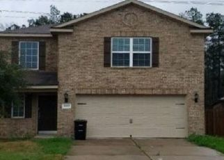 Foreclosure Home in Humble, TX, 77338,  LOOKOUT BEND DR ID: S6335740