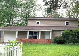 Foreclosure Home in Yorktown, IN, 47396,  S LINDELL DR ID: S6335781
