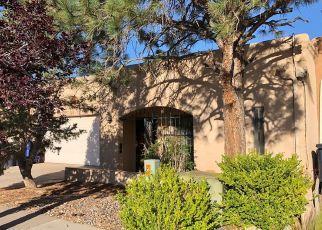 Casa en ejecución hipotecaria in Albuquerque, NM, 87112,  CHANDELLE LOOP NE ID: S6335789