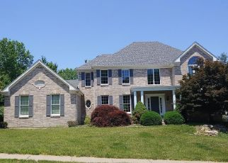 Casa en ejecución hipotecaria in Chesterfield, MO, 63005,  WILDHORSE PARKWAY DR ID: S6335794