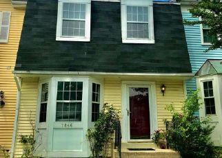 Casa en ejecución hipotecaria in Greenbelt, MD, 20770,  JACOBS DR ID: S6335850