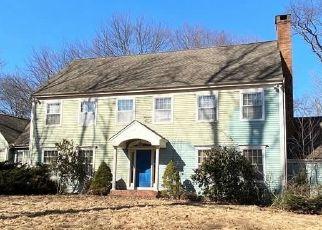 Casa en ejecución hipotecaria in Ridgefield, CT, 06877,  JEFFERSON DR ID: S6335894