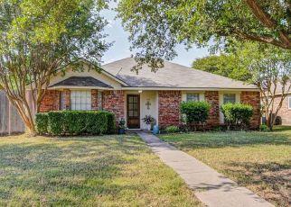 Foreclosure Home in Allen, TX, 75002,  ALDENWOOD ST ID: S6335961