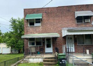 Casa en ejecución hipotecaria in Baltimore, MD, 21223,  BENSON AVE ID: S6336004