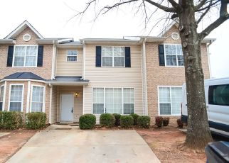 Casa en ejecución hipotecaria in Hampton, GA, 30228,  BRIANNA DR ID: S6336012