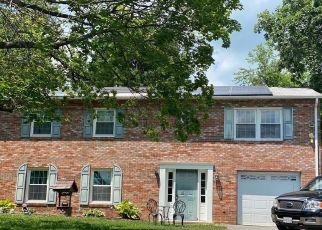 Casa en ejecución hipotecaria in Clarksburg, MD, 20871,  PIEDMONT RD ID: S6336031