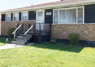 Foreclosure Home in Calumet City, IL, 60409,  BURNHAM AVE ID: S6336065