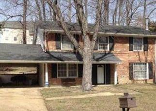Casa en ejecución hipotecaria in Bryans Road, MD, 20616,  ARBOR LN ID: S6336106