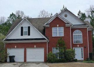 Casa en ejecución hipotecaria in Lawrenceville, GA, 30045,  BROOKS RD ID: S6336126