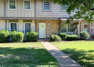 Casa en ejecución hipotecaria in Florissant, MO, 63033,  CAREFREE LN ID: S6336193