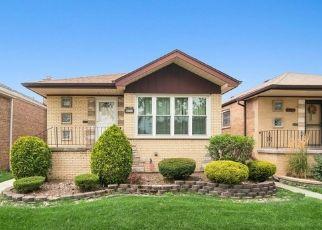 Casa en ejecución hipotecaria in Chicago, IL, 60638,  S MOODY AVE ID: S6336199