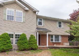 Casa en ejecución hipotecaria in Millersville, MD, 21108,  BRANDON DR ID: S6336257