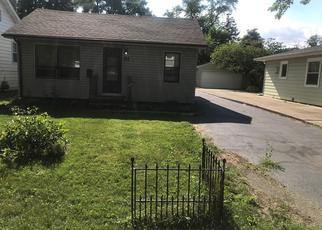 Casa en ejecución hipotecaria in Joliet, IL, 60433,  BERKLEY AVE ID: S6336272