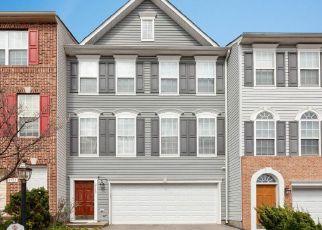 Casa en ejecución hipotecaria in Woodbridge, VA, 22191,  ARMITAGE CT ID: S6336283