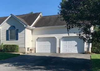 Foreclosure Home in Magnolia, DE, 19962,  HUNTERS RIDGE WAY ID: S6336285