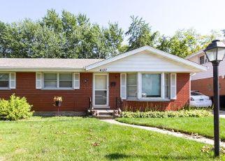 Casa en ejecución hipotecaria in Matteson, IL, 60443,  APPLEWOOD LN ID: S6336318